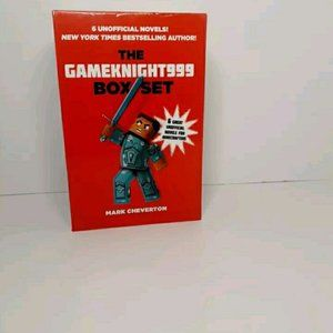 Minecraft, The Gameknight999 Box Set : Six Unoffic